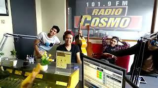 Lyla Sai Disini Live Accoustic Radio Cosmo Bandung