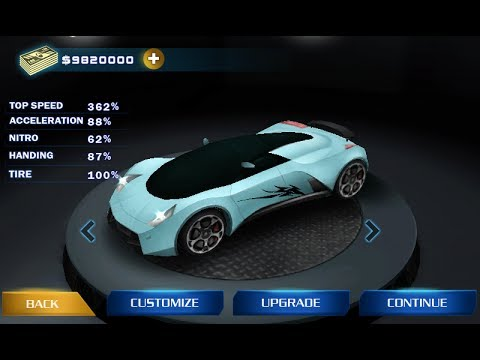 Download fast racing 3d (mod money) 1. 7 apk for android | appvn.