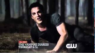 The Vampire Diaries Season 2 Episode 20 Promo Trailer