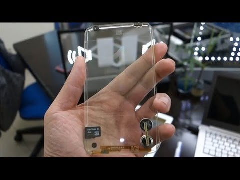samsung-to-sell-transparent-galaxy-phone!