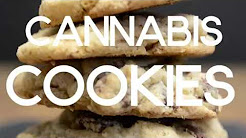 How To Cook With Cannabis How To Make Cannabis Chocolate Chip Cookies