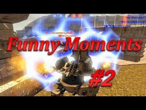 War Robots Funny Moments And Fails - 20,000 Subscribers Special