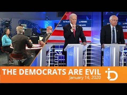 The Download — The Democrats are Evil