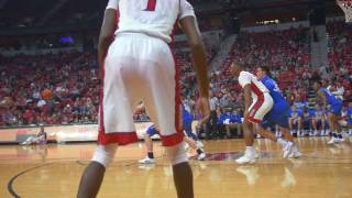 UNLV Highlights 2015-16 Season