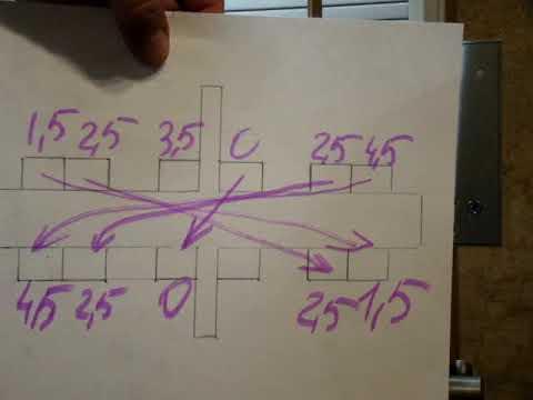 Самоимпрессия Crit  А11  Вскрытие Крит А11 с отсечной сувальдой 2-1+1-2 самоимпрессия как это работает