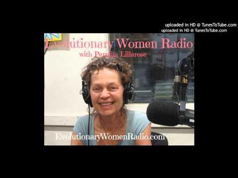 Evolutionary Women Radio: 3/5/13 Standing For Love