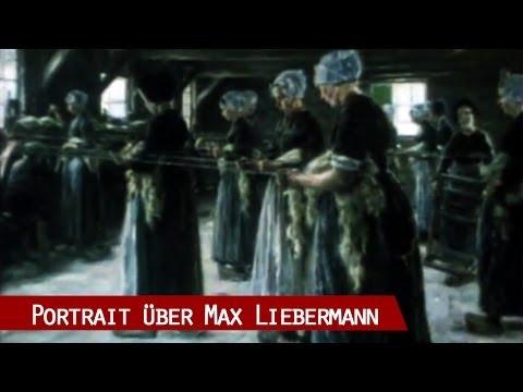 Max Liebermann - Klassiker von heute - Revolutionär von gestern