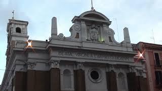 Taranto City in Italy, Travel & Tourism Video
