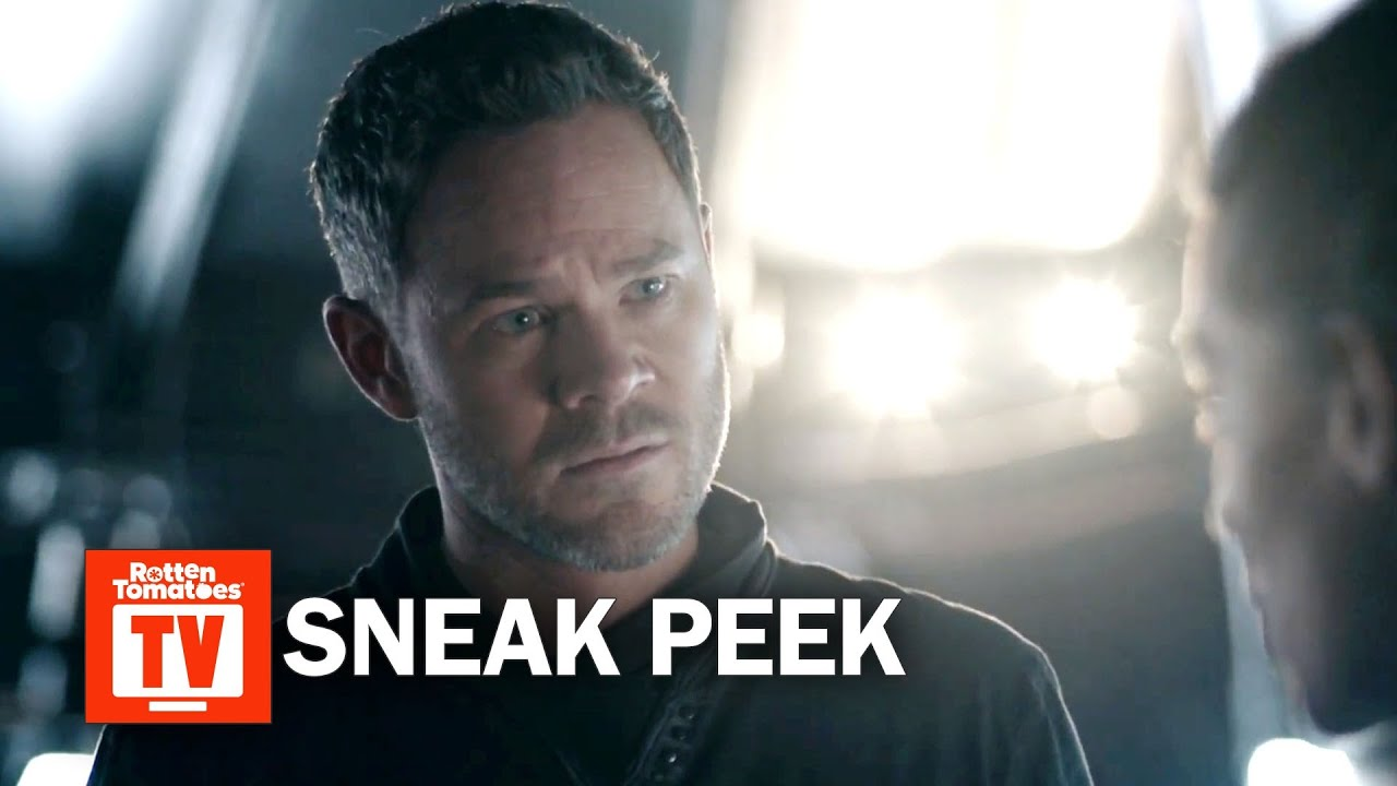 Download Killjoys S04E07 Sneak Peek | 'I Get First Punch' | Rotten Tomatoes TV