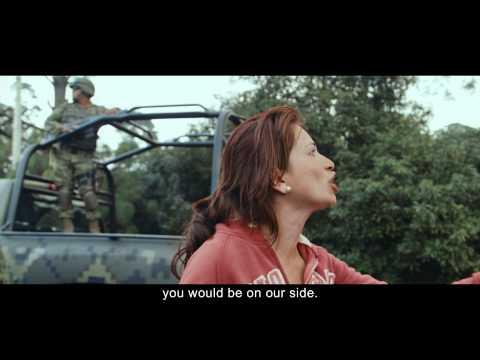 Cartel Land - Trailer