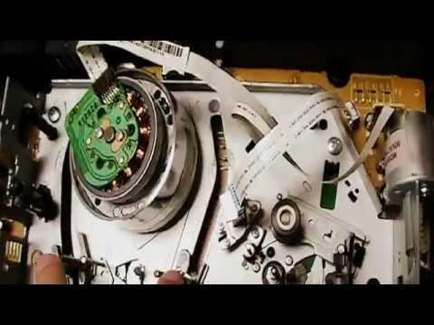 Int rieur d 39 un combo samsung dvd v6700 youtube for Interieur d un couvent