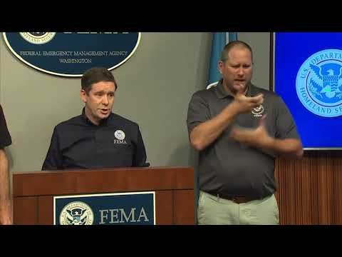 FEMA warns Texans of flood insurance fraud