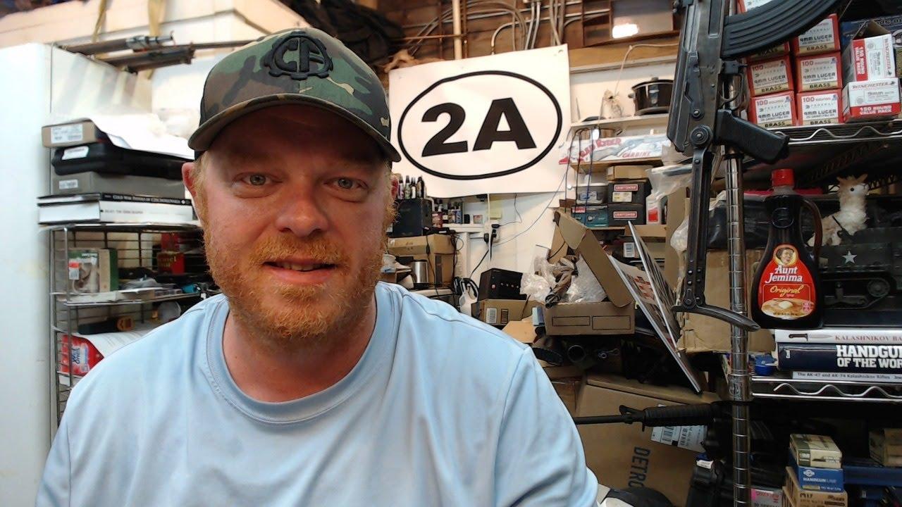Firearms & Gun Rights Q&A / Hangout