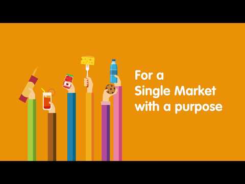 For a Single Market with a Purpose #2