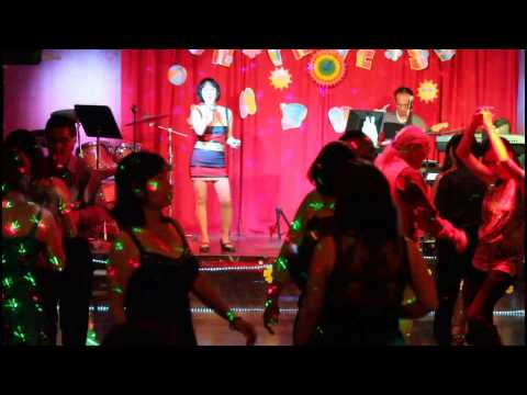 Medley of Casablanca & Papa Bich Thuy cover- PN May 04 2013