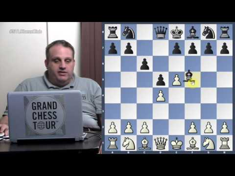 Ben Dubuque Blunders into a Draw | Viewers' Choice - GM Ben Finegold
