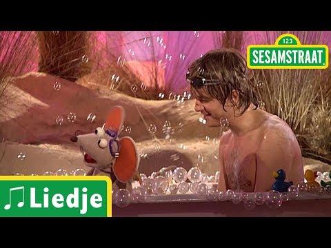 Om de beurt - Wouter Hamel & Ieniemienie - Sesamstraat