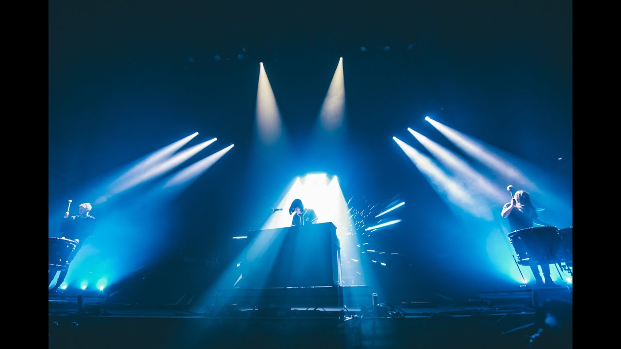 Gryffin: GRAVITY II TOUR - Welcome Home