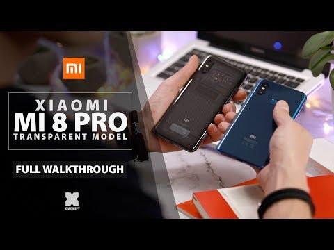 Xiaomi Mi 8 PRO [Xiaomify]