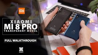 Xiaomi Mi 8 PRO - much better than the Mi8, or not?!  [Xiaomify]