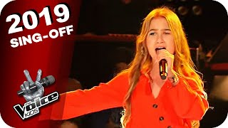 Sia - Unstoppable (Leonie)   The Voice Kids 2019   Sing-Offs   SAT.1