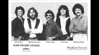Watch Pure Prairie League I Can Only Think Of You video