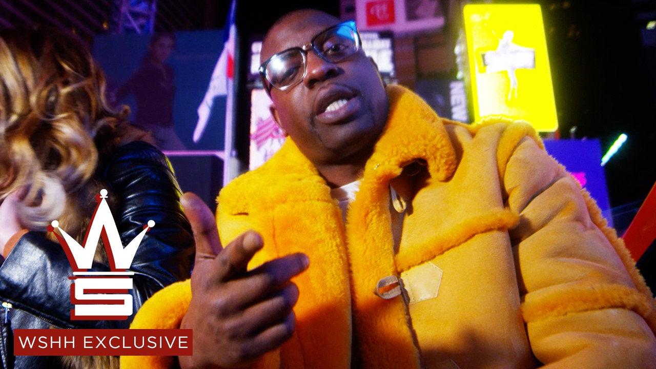 "Uncle Murda ""2016 Rap Up"" (Official Music Video)"