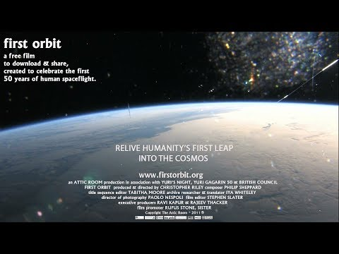 First Orbit - the movie thumbnail