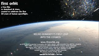 First Orbit - the movie