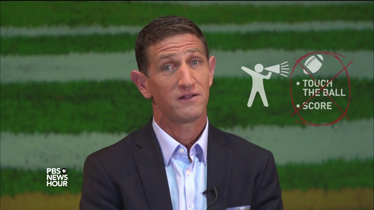 Concussion Doctor Says Kids Shouldnt >> Three Reasons Little Kids Shouldn T Play Football Youtube