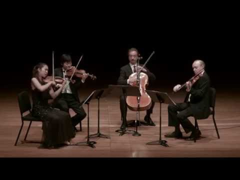 Borodin: Quartet No. 2 in D major for Strings, III. Notturno: Andante