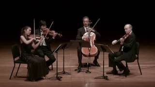 Borodin: Quartet No. 2 in D major for Strings, III. Notturno: Andante