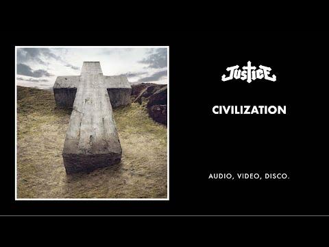Клип Justice - Civilization