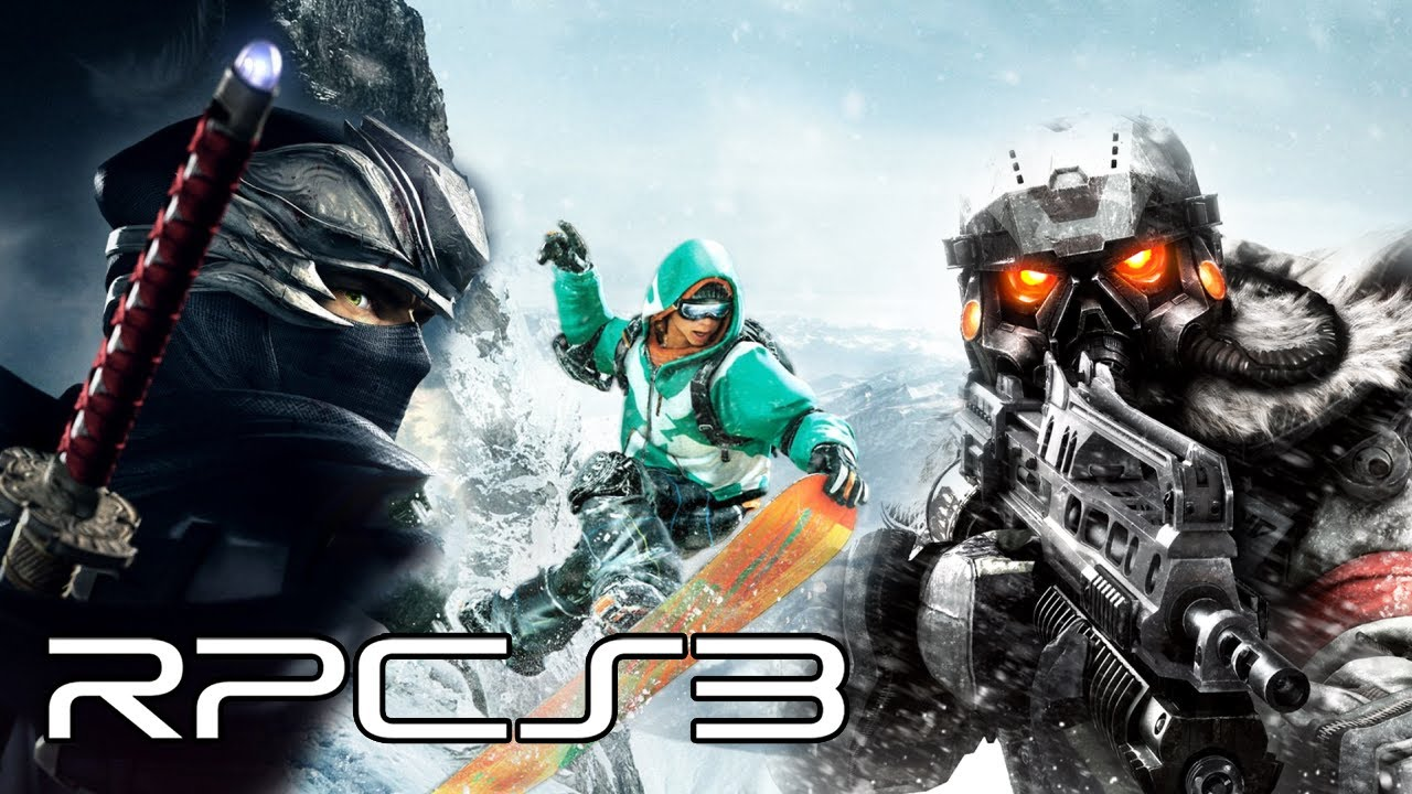 RPCS3 - Improved Performance in Killzone 2-3 & SSX