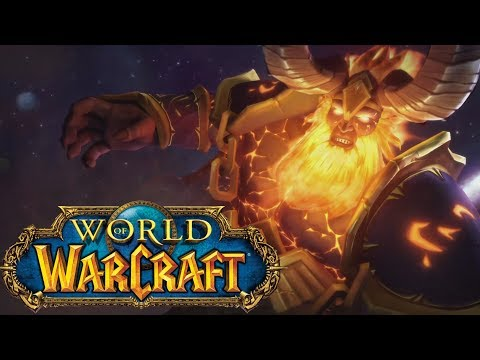 The Story of Warcraft - Full Version 2.0 [Lore]
