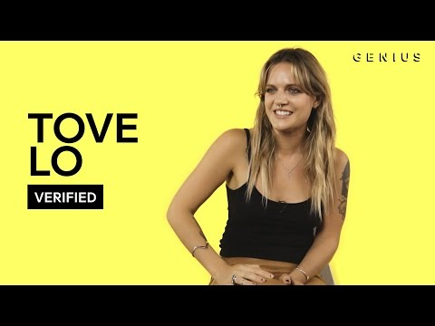 "Tove Lo ""Influence"" Official Lyrics & Meaning 