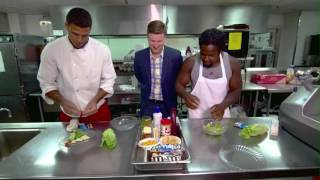 Indiana Culinary Challenge - Sports Lite Preview
