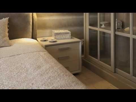 Szybkie Metamorfozy Odc 46 Sypialnia W Kolorach Ziemi Youtube