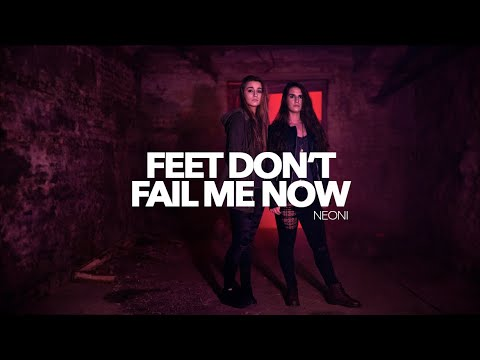 Feet Don't Fail Me Now - by Facing West
