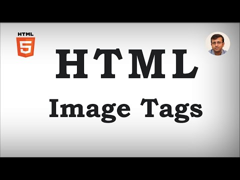 HTML Step By Step For Beginners Image Tags