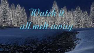 "Ingrid Michaelson ""Snowfall"" (Lyrics)"