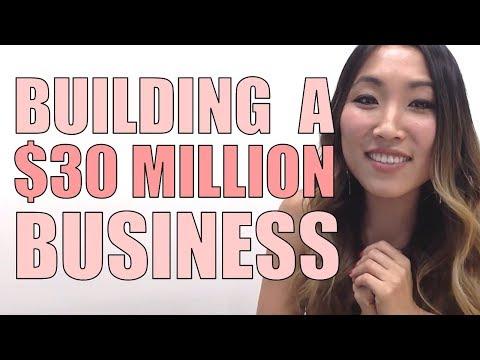 HOW I BUILT A $30 MILLION ONLINE BUSINESS - The Showpo Story by Jane Lu (Part 4)