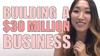 HOW I BUILT A $30 MILLION ONLINE BUSINESS - The Showpo Story by Jane Lu (Part 4)