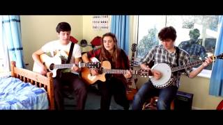 Shame- The Avett Brothers- Tapley and Stocker cover (Feat Gabriella Bailey)