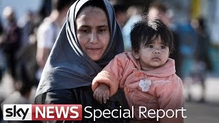 Refugee Crisis: What Britons Really Think | Special Report