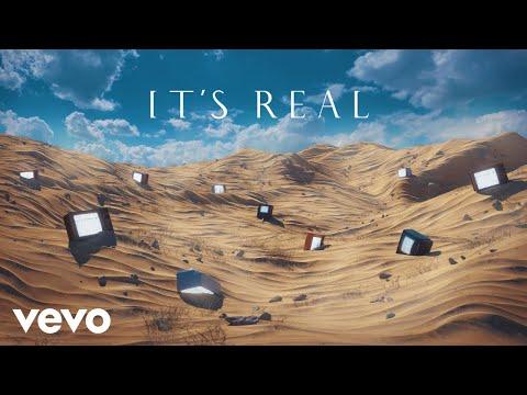 AJIMAL - It's Real