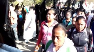 Toreros Tenancingo Tlaxcala 2016