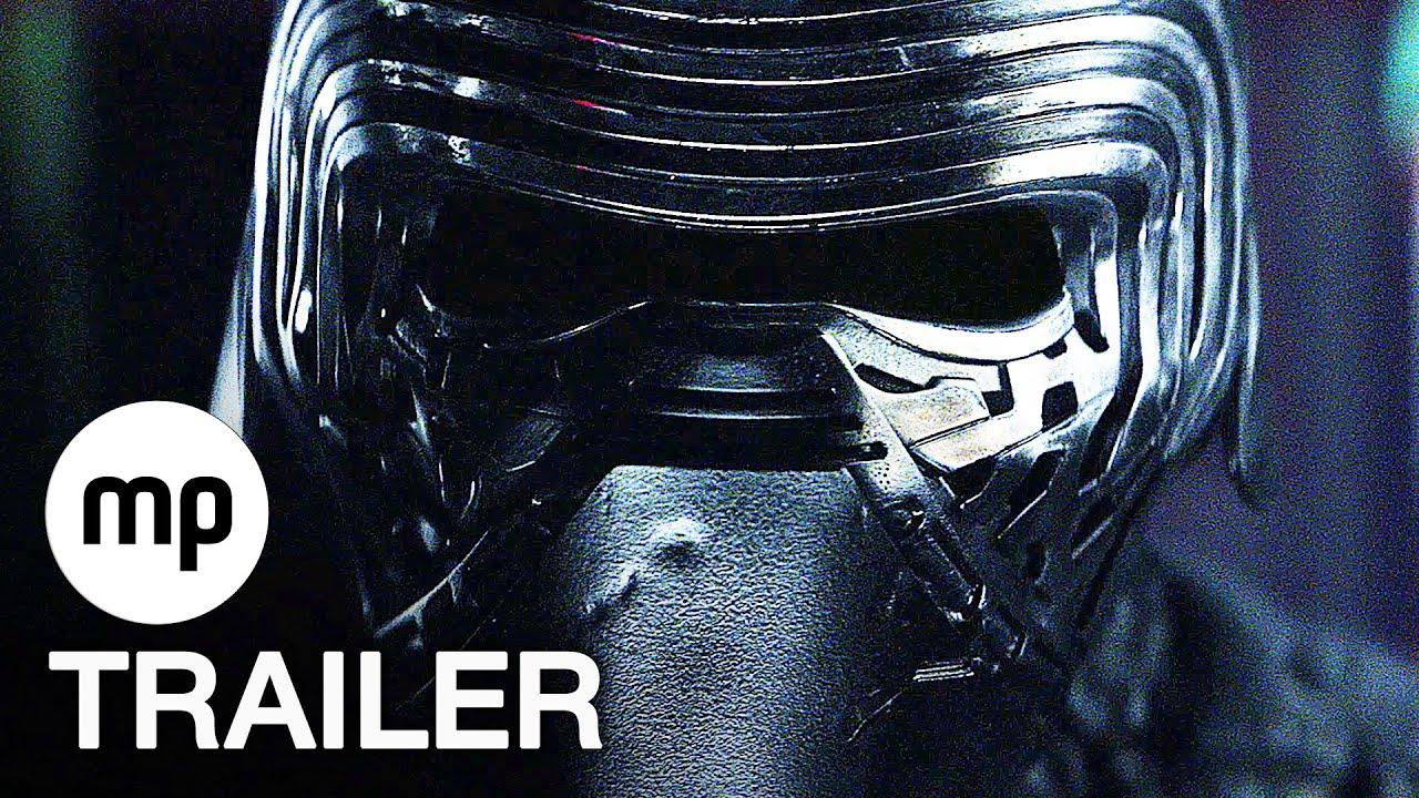 Trailer Von Star Wars 7 Deutsch