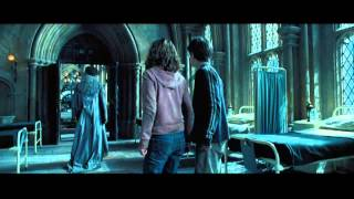 Harry Potter and the Prisoner of Azkaban: Dumbledore set Harry and Hermione on a Mission thumbnail