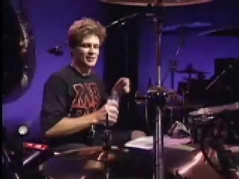 Pat Torpey Drum Solo